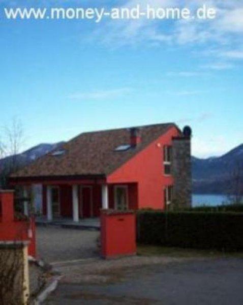 Aussergewohnliche Villa In Oggebbio Homebooster