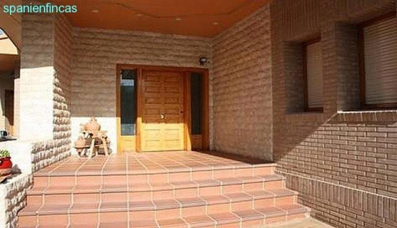 PROVISIONSFREI Spanien Calpe, 440 qm Villa Finca, 5 ...