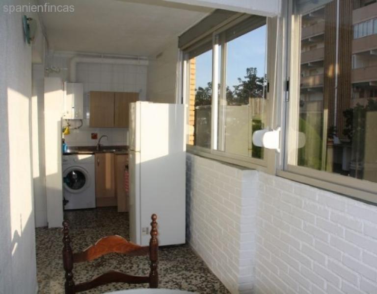 PROVISIONSFREI !!! Appartement 60 qm, 200m vom Strand gelegen ...