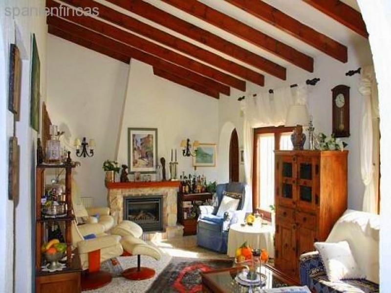 sehr gepflegte villa finca 115 qm wohnzimmer 3 schlafzimmer 2 b der pool garage grund 900. Black Bedroom Furniture Sets. Home Design Ideas