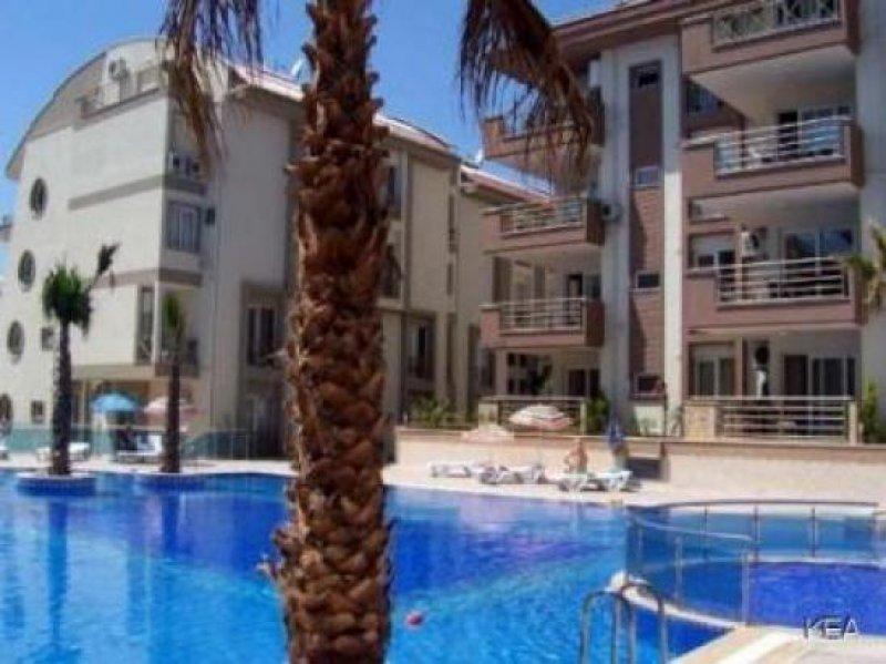 Luxus fitnesscenter  Neue Luxus-Residence in Kusadasi. 300 qm Swimmingpool, Pool-Bar ...