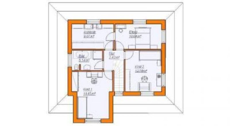 das magdeburghaus haus calbe stadtvilla das massive energiesparhaus als effizienzhaus 70. Black Bedroom Furniture Sets. Home Design Ideas
