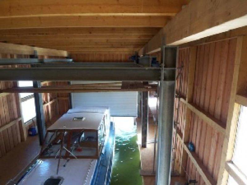Schwerin Traumhaftes Bootshaus Neubau 8 x 16 Meter