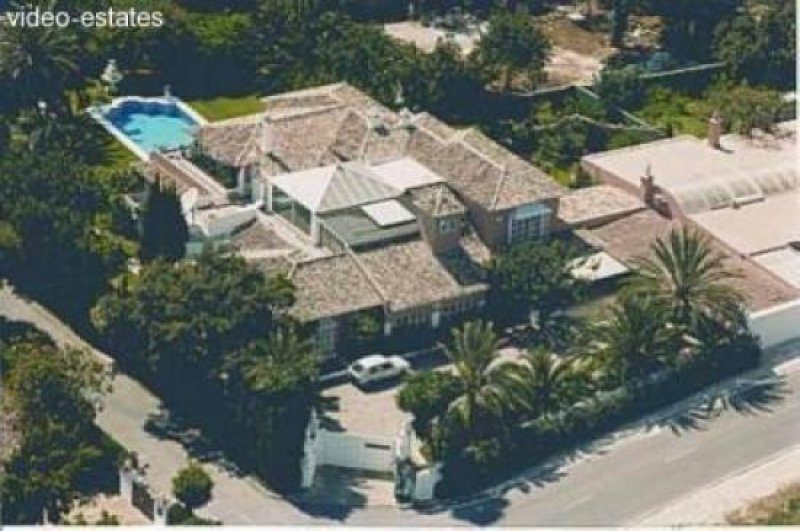 Villa stark reduziert in Marbella HomeBooster