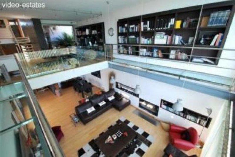 Moderne Designer Villa - HomeBooster