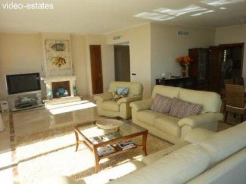 ... Estepona Penthouse Direkt Am Strand Zwischen Puerto Banus Und Estepona  Wohnung Kaufen ...