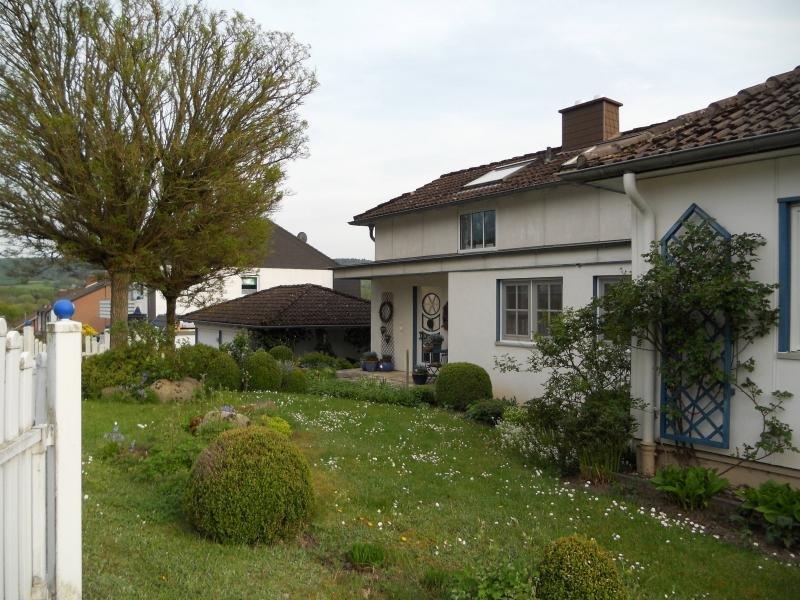 Schönes Landleben zwischen Kassel und Göttingen HomeBooster