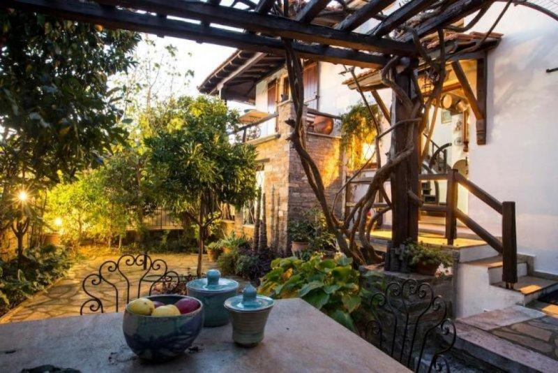 Neu Preis Vollmoblierte Super Architektonische 100 Qm Villa Im Raum