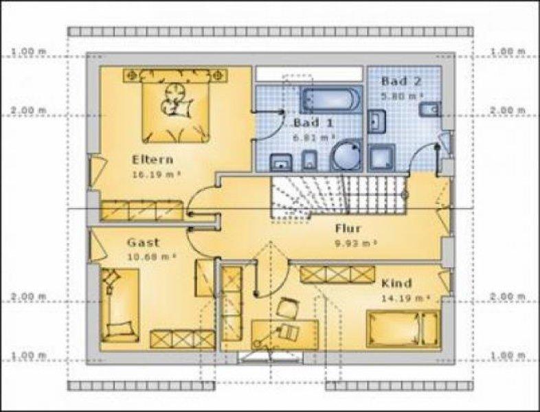 Tolles Haus Mit Satteldach Erker Und Balkon Homebooster