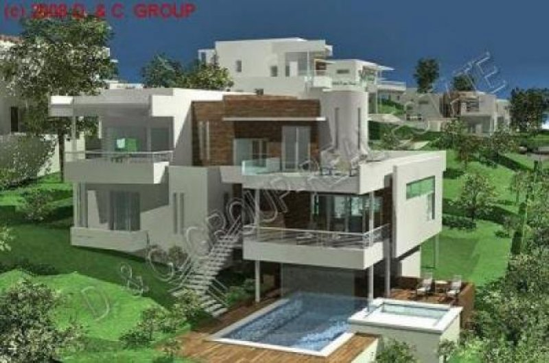 16 neue Luxusvillen - HomeBooster