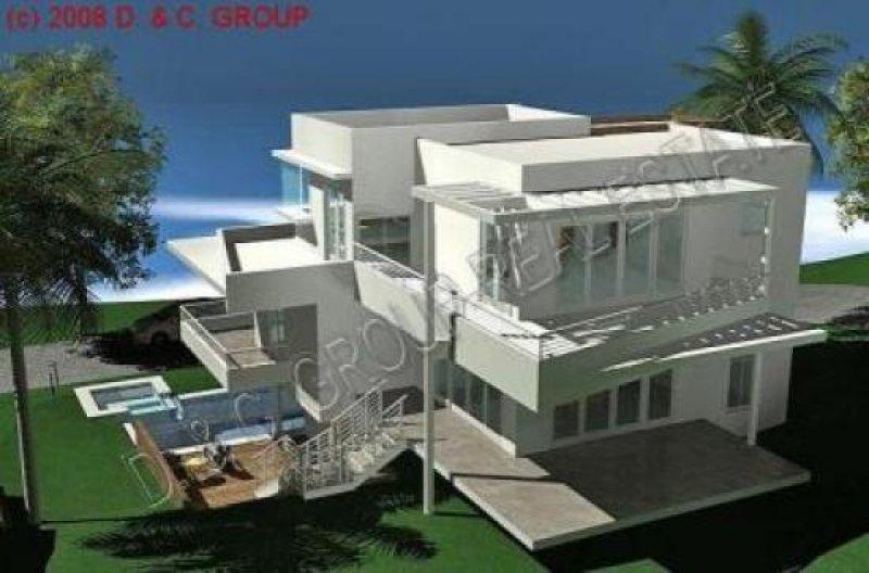 16 neue luxusvillen homebooster. Black Bedroom Furniture Sets. Home Design Ideas