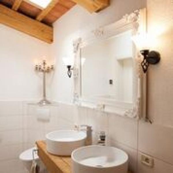 Penthouse Wohnung 140 m² in Palazzo Cana Toskana Maremma Italien ...