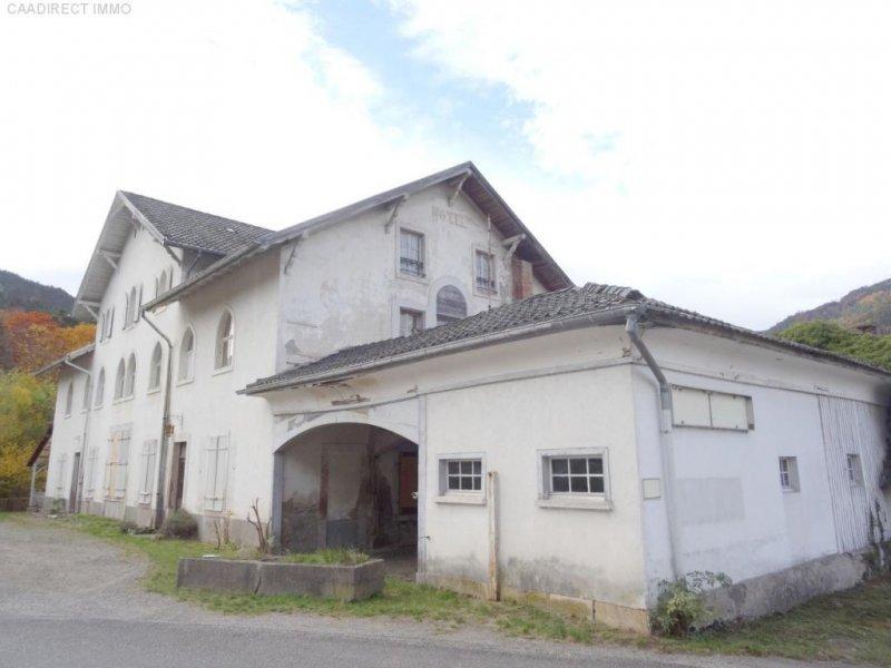Herrenhaus Zu Renovieren In Den Vogesen