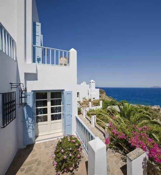 Voll möblierte Luxus Villa in Kreta ein Para s auf Erde