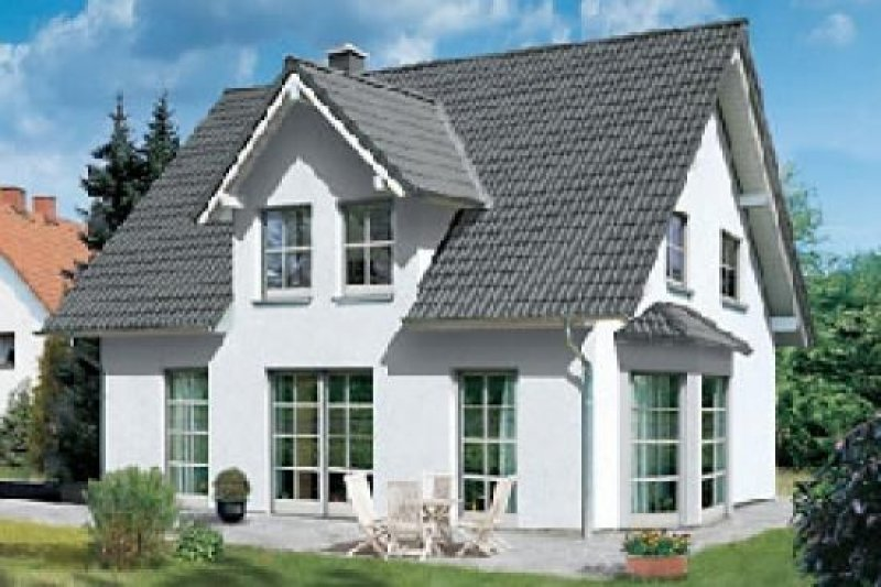 Haus in PF Hagenschieß mit Garten HomeBooster