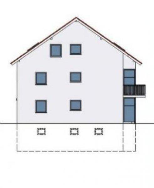 Haus Kaufen In Karlsruhe: Geplantes Einfamilienhaus Mit Einliegerwohnung, Z. B. In