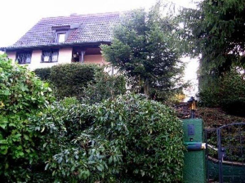 Annaberg Sonniges Grundstück mit kleinem Haus Verwendung