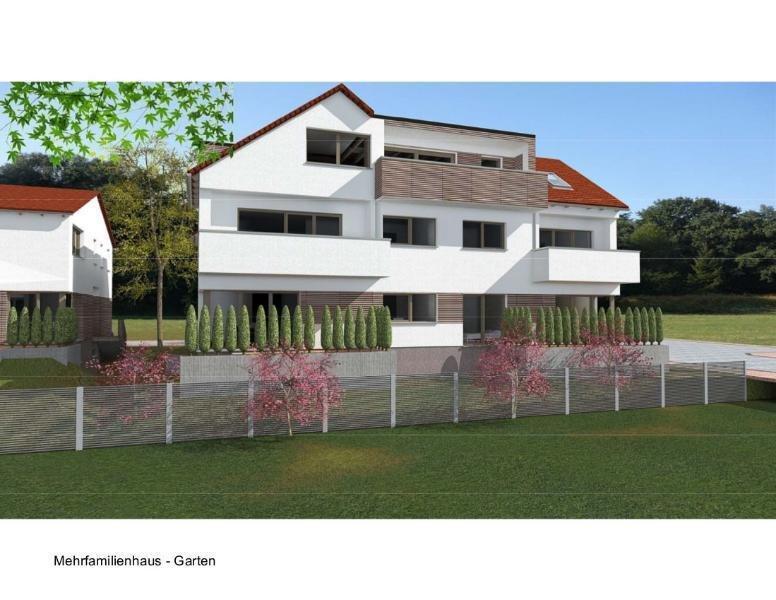 reserviert 3 zkb balkon barrierefrei in 5 familienhaus alten behindertengerechte bauweise. Black Bedroom Furniture Sets. Home Design Ideas