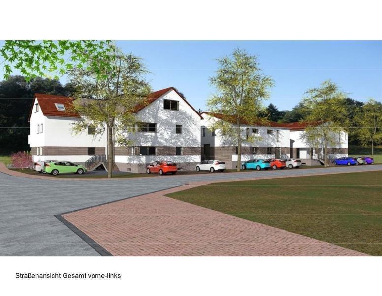 Wohnung Mieten Philippsburg