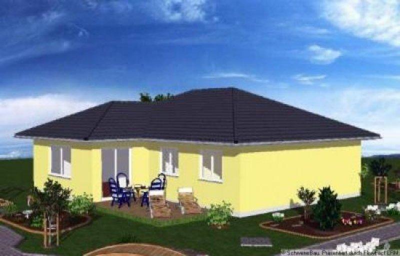 alles auf einer ebene ihr bungalow mit solaranlage homebooster. Black Bedroom Furniture Sets. Home Design Ideas