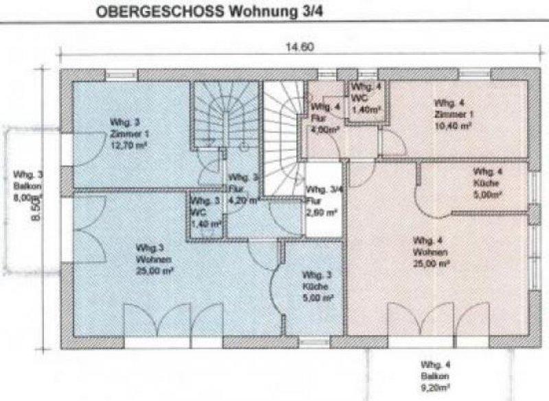 Erstbezug 4 Zi 110 Qm Maisonette Wohnung Eur 319900 Grasbrunn