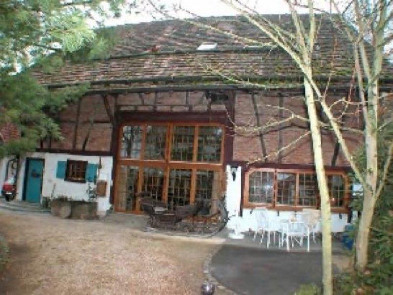 Haus Kaufen Salem restauriertes fachwerkhaus mit 2 pferdeboxen homebooster