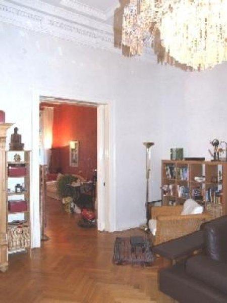 f bestlage 4 zi jugendstilwhg eg parkett stuck. Black Bedroom Furniture Sets. Home Design Ideas