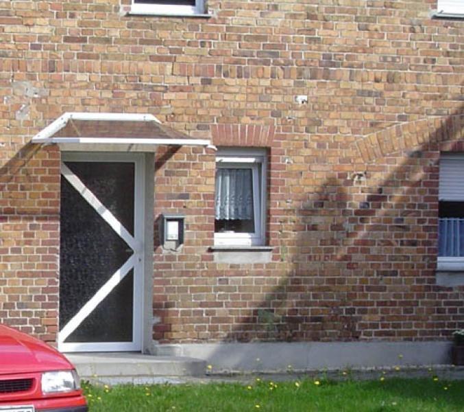 Häuser Ortenaukreis Homebooster: Senftenberg/Sedlitz, 1-Zi. Wohnung, 30qm, 140€ KM, Ab