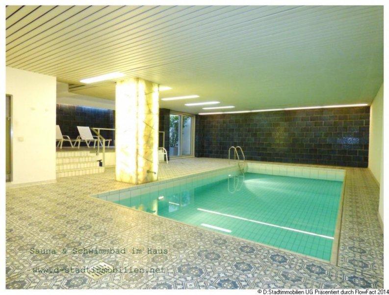 Schöner Wohnen In Düsseltal Möbliert Garten Schwimmbad Homebooster