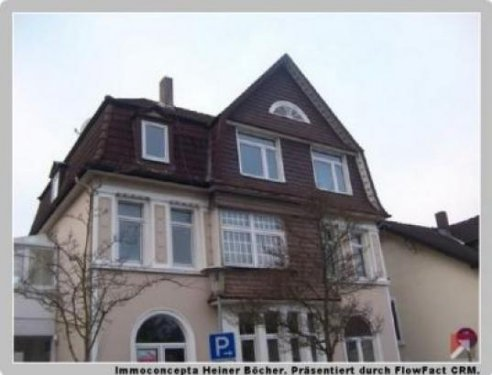 4 zimmer wohnung herford herringhausen mieten homebooster. Black Bedroom Furniture Sets. Home Design Ideas