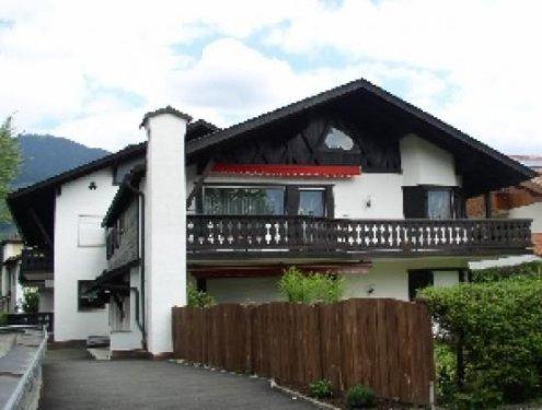 Wohnungen Mittenwald Homebooster