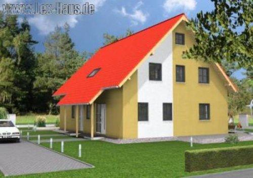 h user mit garten f rtha homebooster. Black Bedroom Furniture Sets. Home Design Ideas