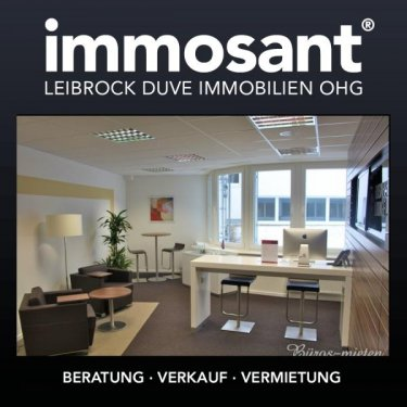 Hannover Immobilien Top-Lage: Hannover - City Center. Moderne Ausstattung. Provisionsfrei - VB12081 Gewerbe mieten
