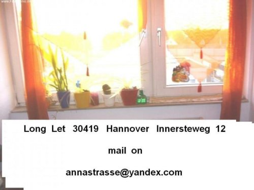 Hannover Nordstadt Immobilien Single Whg 30419 Hannover Wohnung mieten