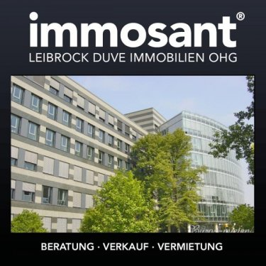 Hannover Immobilien Top-Lage: Hannover - Podbi 333. Moderne Ausstattung. Provisionsfrei - VB12082 Gewerbe mieten