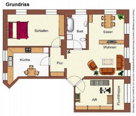 mietwohnungen neustadt am r benberge homebooster. Black Bedroom Furniture Sets. Home Design Ideas