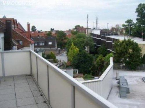 Wohnung Mieten Herford Herringhausen