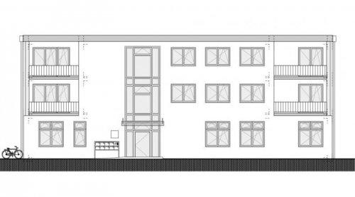neubau wohnungen melle kaufen homebooster. Black Bedroom Furniture Sets. Home Design Ideas